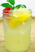 19 Raspberry Infused Rum Lemonade photoshopped by Heather 8 18 16