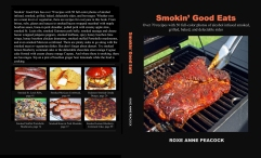 Over 70 recipes with 50 full-color photos of alcohol infused smoked, grilled, and delectable sides.