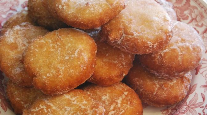 Doughnuts II